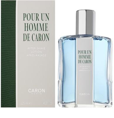 Caron Pour Un Homme voda po holení pro muže