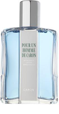 Caron Pour Un Homme borotválkozás utáni arcvíz férfiaknak 1