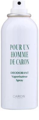 Caron Pour Un Homme dezodorant w sprayu dla mężczyzn 1