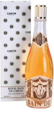 Caron Royal Bain de Caron Eau de Toilette pentru barbati 1