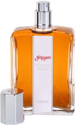 Caron Yatagan eau de toilette para hombre 3