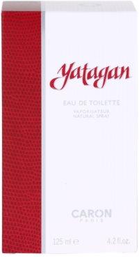 Caron Yatagan toaletna voda za moške 4