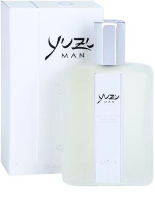 Caron Yuzu toaletna voda za moške 1