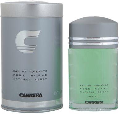 Carrera Pour Homme Eau de Toilette für Herren