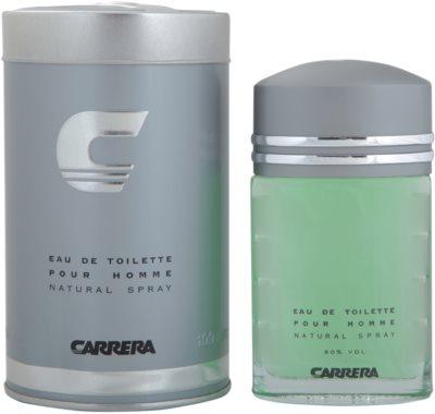 Carrera Pour Homme Eau de Toilette pentru barbati