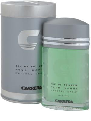 Carrera Pour Homme Eau de Toilette pentru barbati 1