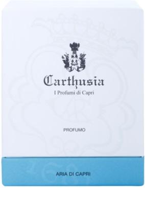 Carthusia Aria di Capri perfume para mulheres 4