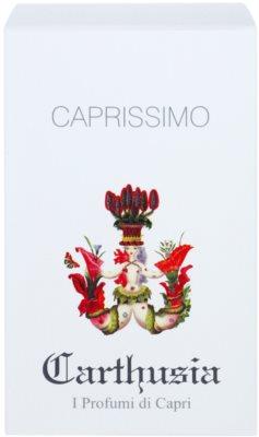 Carthusia Caprissimo toaletná voda pre ženy 4