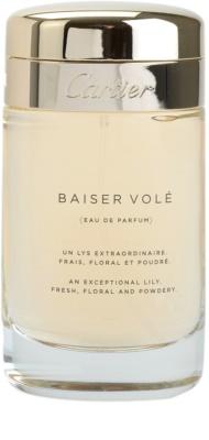 Cartier Baiser Volé eau de parfum teszter nőknek