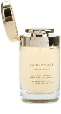Cartier Baiser Volé eau de parfum teszter nőknek 1