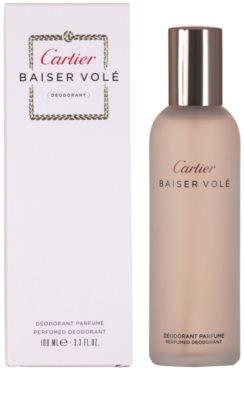 Cartier Baiser Volé Deo-Spray für Damen
