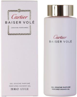 Cartier Baiser Volé Shower Gel for Women