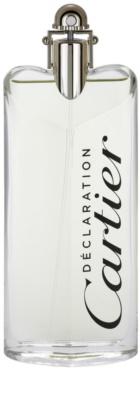 Cartier Declaration woda toaletowa tester dla mężczyzn