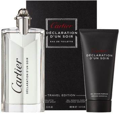 Cartier Declaration подарункові набори