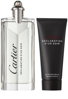 Cartier Declaration ajándékszettek 1