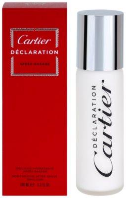 Cartier Declaration borotválkozás utáni emulzió férfiaknak
