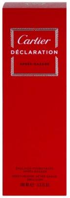 Cartier Declaration емулсия за бръснене за мъже 3