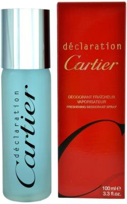 Cartier Declaration desodorante en spray para hombre