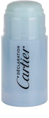 Cartier Declaration desodorizante em stick para homens 3