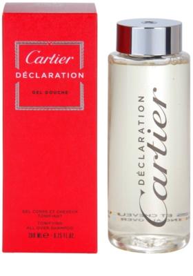 Cartier Declaration Duschgel für Herren