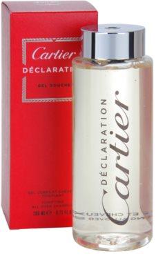 Cartier Declaration Duschgel für Herren 1