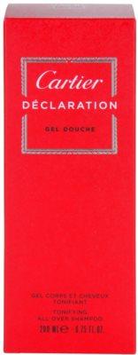 Cartier Declaration Duschgel für Herren 3