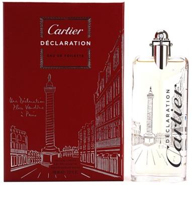 Cartier Declaration D´Amour Limited Edition woda toaletowa dla mężczyzn