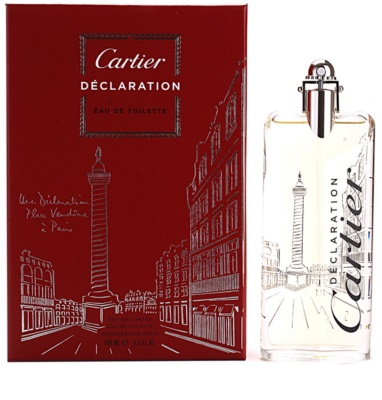 Cartier Declaration D´Amour Limited Edition тоалетна вода за мъже
