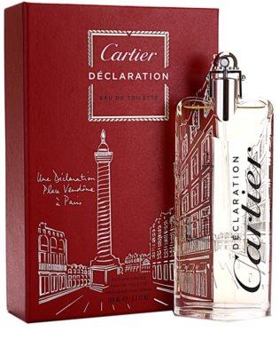 Cartier Declaration D´Amour Limited Edition Eau de Toilette für Herren 1