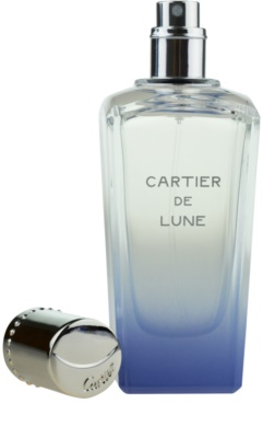 Cartier de Lune woda toaletowa dla kobiet 3