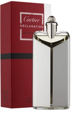 Cartier Declaration Metal Limited Edition Eau de Toilette pentru barbati 2