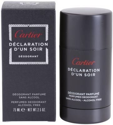 Cartier Declaration d'Un Soir deostick pentru barbati