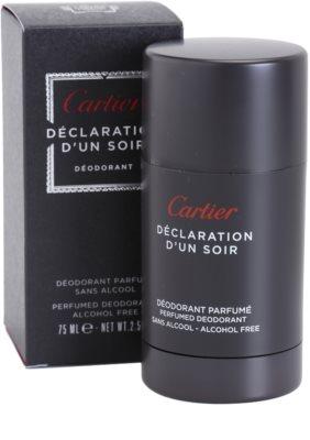 Cartier Declaration d'Un Soir stift dezodor férfiaknak 1