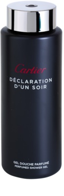 Cartier Declaration d'Un Soir Shower Gel for Men 2