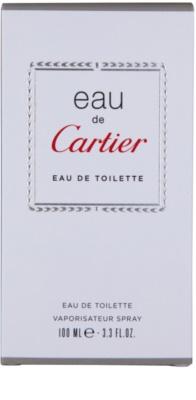 Cartier Eau de Cartier eau de toilette unisex 3