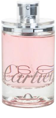 Cartier Eau de Cartier Goutte de Rose toaletní voda tester pro ženy