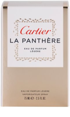Cartier La Panthere Legere парфюмна вода за жени 4