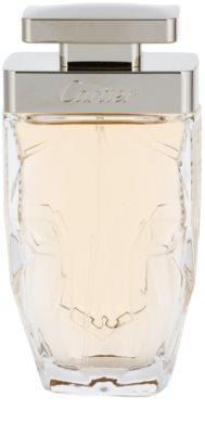 Cartier La Panthere Legere woda perfumowana tester dla kobiet 2