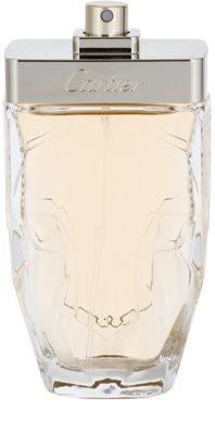 Cartier La Panthere Legere eau de parfum teszter nőknek