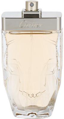 Cartier La Panthere Legere woda perfumowana tester dla kobiet
