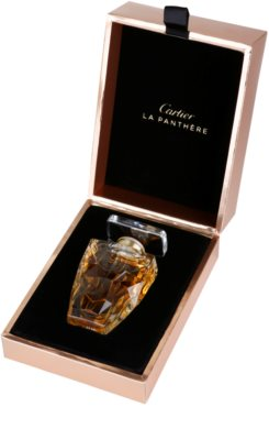 Cartier La Panthere парфюмен екстракт за жени 3