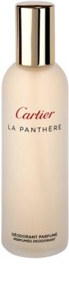 Cartier La Panthere desodorante en spray para mujer 2