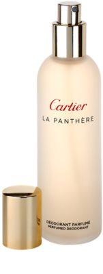 Cartier La Panthere desodorante en spray para mujer 3