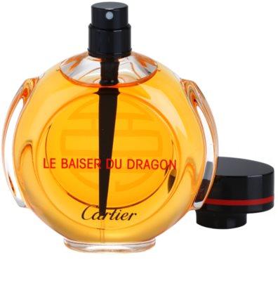 Cartier Le Baiser du Dragon Eau de Parfum für Damen 3