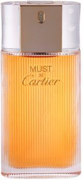 Cartier Must De Cartier Eau de Toilette für Damen 2