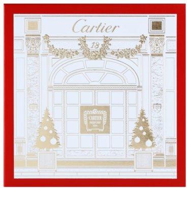Cartier Must De Cartier ajándékszett 2
