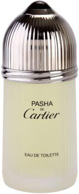Cartier Pasha eau de toilette férfiaknak 3