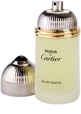 Cartier Pasha eau de toilette férfiaknak 4