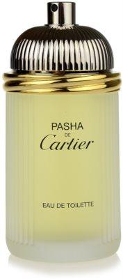 Cartier Pasha woda toaletowa tester dla mężczyzn