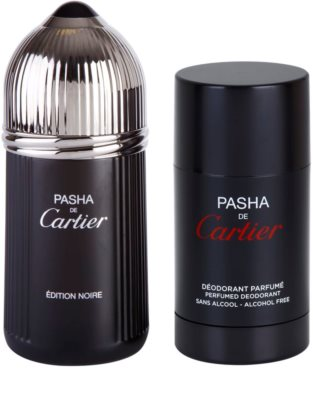 Cartier Pasha Geschenkset 1